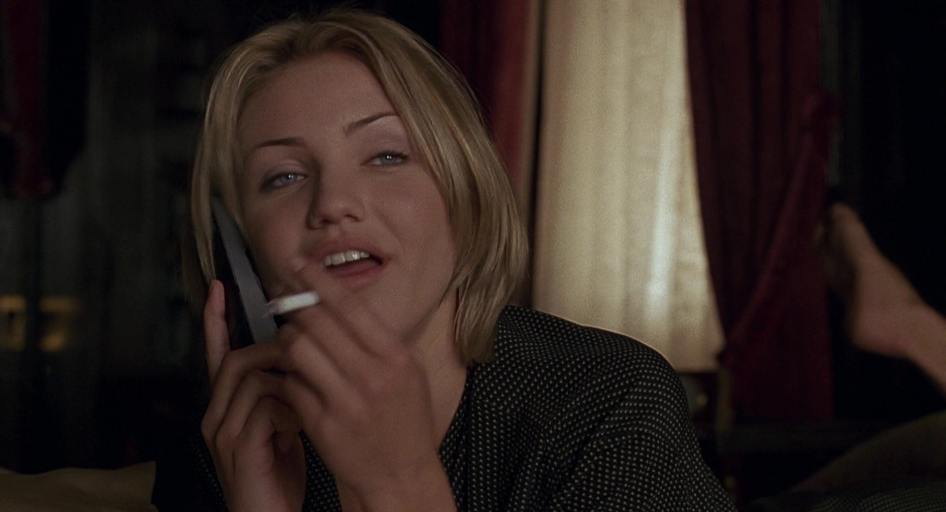'She's the One' Blu-Ray Screencaptures Added